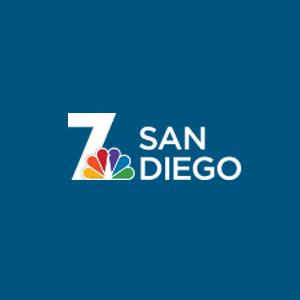 7 San Diego logo