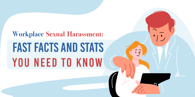 Workplace Sexual Harassment Banner Image