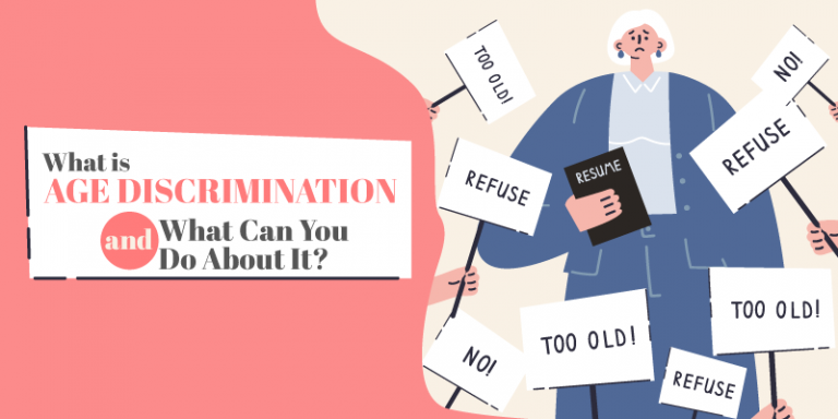 What is Age Discrimination and What Can You Do About It?